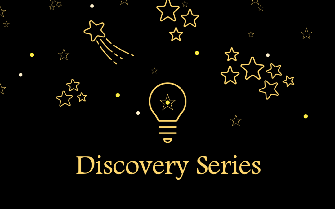 Discovery Series – Part 6