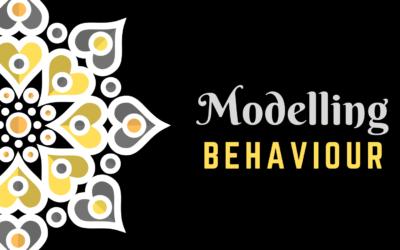 Modelling Behaviour