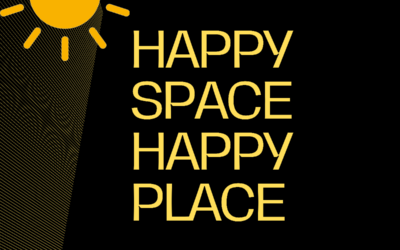 Happy Space Happy Place