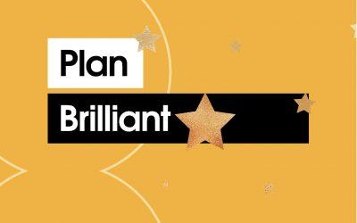 Plan B – Plan Brilliant!